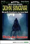 John Sinclair - Folge 1937: Worte des Grauens - Daniel Stulgies