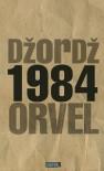 1984 : Hiljadu devetsto osamdeset cetvrta - Dzordz Orvel