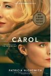 Carol (Movie Tie-In)  (Movie Tie-in Editions) - Patricia Highsmith