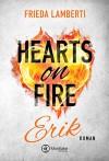 Hearts on Fire. Erik - Frieda Lamberti