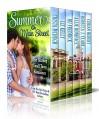 Summer on Main Street - Crista McHugh, Liz Kelly, MJ Fredrick, Allie Boniface, Rebecca J. Clark, Cerian Hebert
