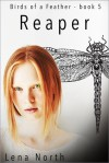 Reaper (Birds of a Feather #5) - Lena North