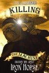 Killing the Machine - Jamie Sedgwick