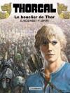 Le Bouclier de Thor - Grzegorz Rosiński, Yves Sente