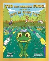 Ted the Friendly Frog and the Race at Golden Lake - Scott K McCall