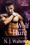 Wolf on the Hunt (Salvation Pack) - N.J. Walters