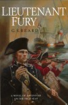 Lieutenant Fury - G.S. Beard
