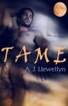 Tame - A.J. Llewellyn