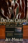 Devon Cream - Jet Mykles