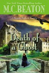 Death of a Ghost - M.C. Beaton