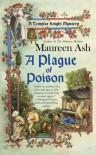 A Plague of Poison - Maureen Ash