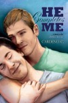 He Completes Me  - Cardeno C.