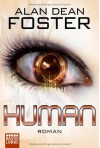 Human: Roman - Alan Dean Foster