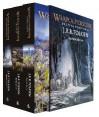 Władca Pierścieni. Tom 1-3 - J.R.R. Tolkien