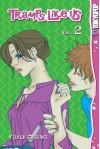 Tramps Like Us, Vol. 2 - Yayoi Ogawa
