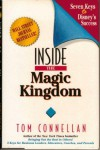 Inside the Magic Kingdom - Thomas K. Connellan