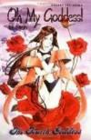 Oh My Goddess!, Volume 12 - Kosuke Fujishima