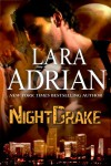 NightDrake - Lara Adrian