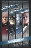 Star Trek: The Next Generation / Doctor Who Assimilation 2, Volume 1 - Scott Tipton