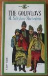 The Golovlovs - M Saltykov-Shchedrin
