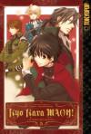 Kyo Kara MAOH!, Volume 05 - Tomo Takabayashi, Temari Matsumoto