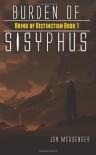 Burden of Sisyphus (Brink of Distinction) - Jon Messenger