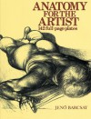 Anatomy for the Artist - Jenő Barcsay