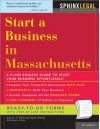 How to Start a Business in Massachusetts - Julia K. O'Neill