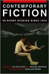 Contemporary Fiction 50 Short Stories Since 1970 - Lex Williford, Michael Martone, Charles Baxter, Madison Smartt Bell