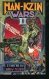 The Man-Kzin Wars 2 - Larry Niven