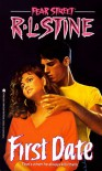First Date (Fear Street, No. 16) - R.L. Stine