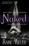 Naked - Raine Miller