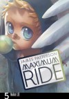 Maximum Ride: The Manga, Vol. 5 - Yen Press