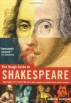 The Rough Guide to Shakespeare (First Edition) - Andrew Dickson, Joe Staines, Rough Guides