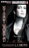 Black Dawn (Night World) - L. J. Smith