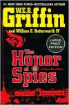 The Honor of Spies - W.E.B. Griffin