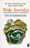 The Interpreters - Wole Soyinka