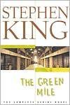 The Green Mile - Stephen King, Mark Geyer