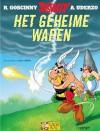 Het geheime wapen (Asterix, #33) - Albert Uderzo, René Goscinny