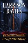The Aduramis Chronicles: Underworld - Harrison Davies
