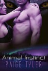 Animal Instinct - Paige Tyler