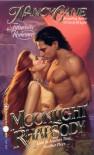 Moonlight Rhapsody - Nancy J. Cohen, Nancy Cane