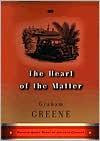 The Heart of the Matter - Graham Greene