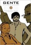 Gente, Vol. 3: The People of Ristorante Paradiso - Natsume Ono