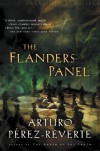 The Flanders Panel - Arturo Perez-Reverte