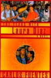 The Years With Laura Díaz - Carlos Fuentes
