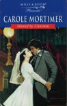 Married by Christmas (Mills & Boon presents) - CAROLE MORTIMER