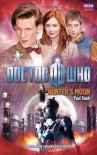 Doctor Who: Hunter's Moon - Paul Finch