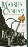 Midnight Honor Midnight Honor (eBook) - Marsha Canham