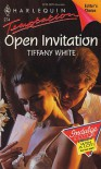 Open Invitation (Harlequin Temptation #74) - Tiffany White